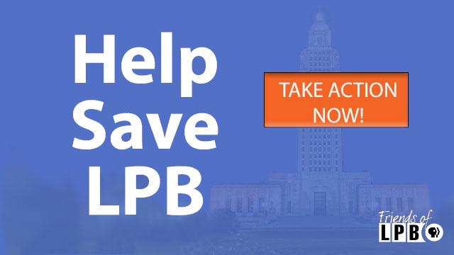 Help Save LPB