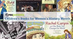 WomensHistoryBooks.jpg style=float:right;